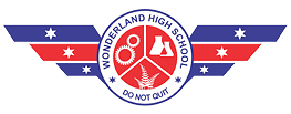 Wonderland High School